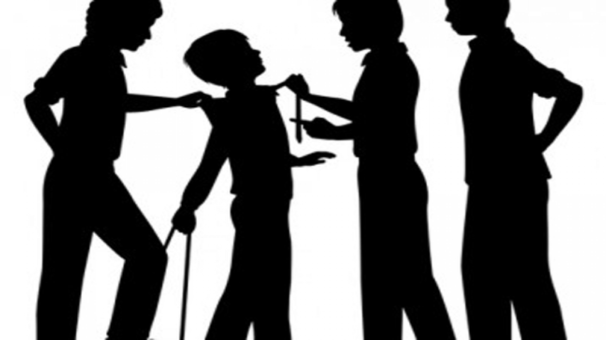 Il bullismo - Massimo Barrale - Psicologo Psicoterapeuta Palermo